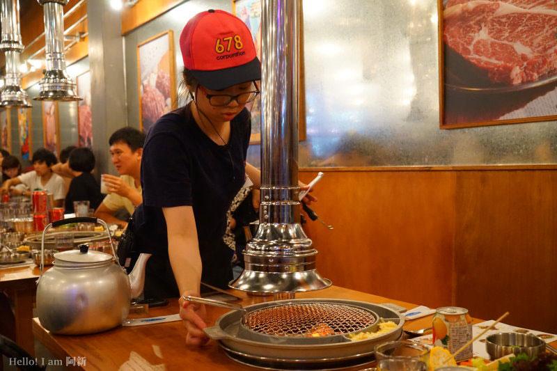 姜虎東烤肉-29