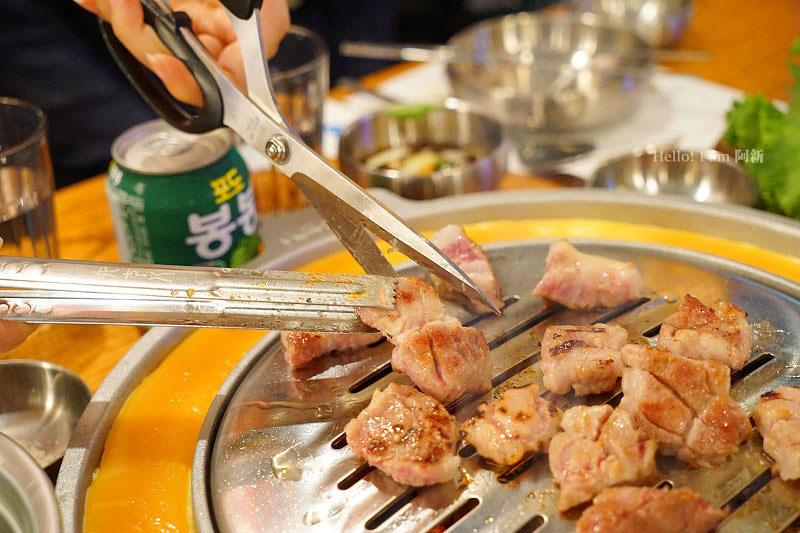 姜虎東烤肉-38