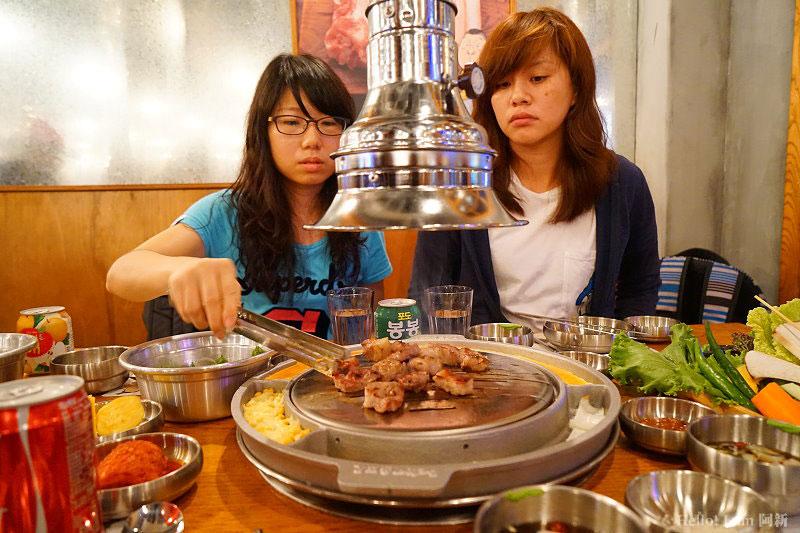 姜虎東烤肉-39