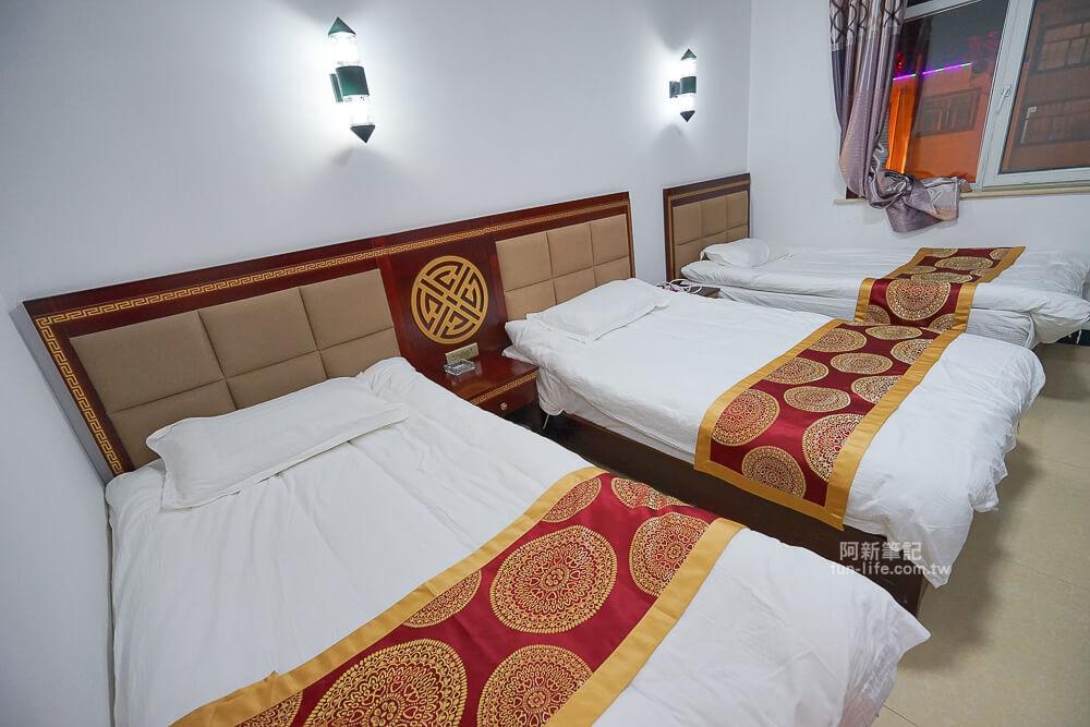 中國青海旅遊-45