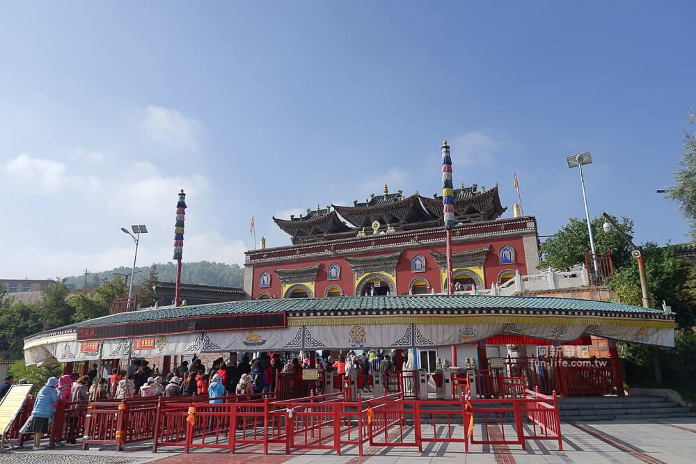 中國青海旅遊-08