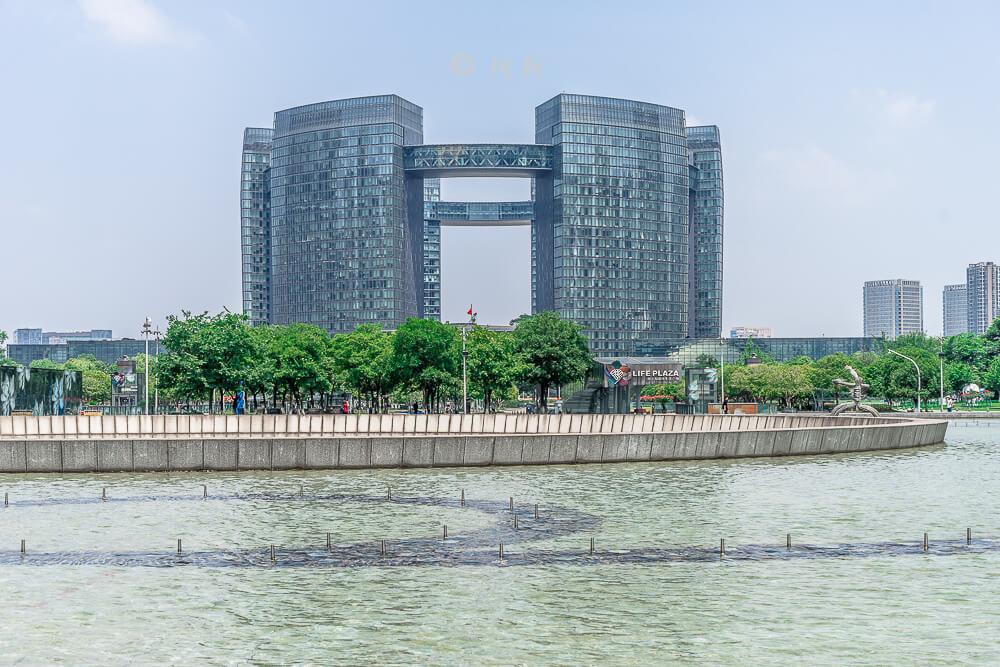 杭州錢江新城-20