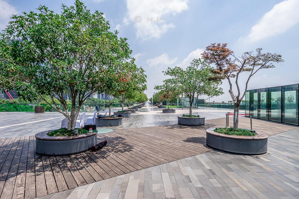 杭州錢江新城-45
