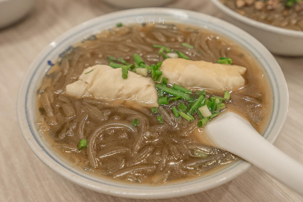 杭州新豐小吃中山中路店-15