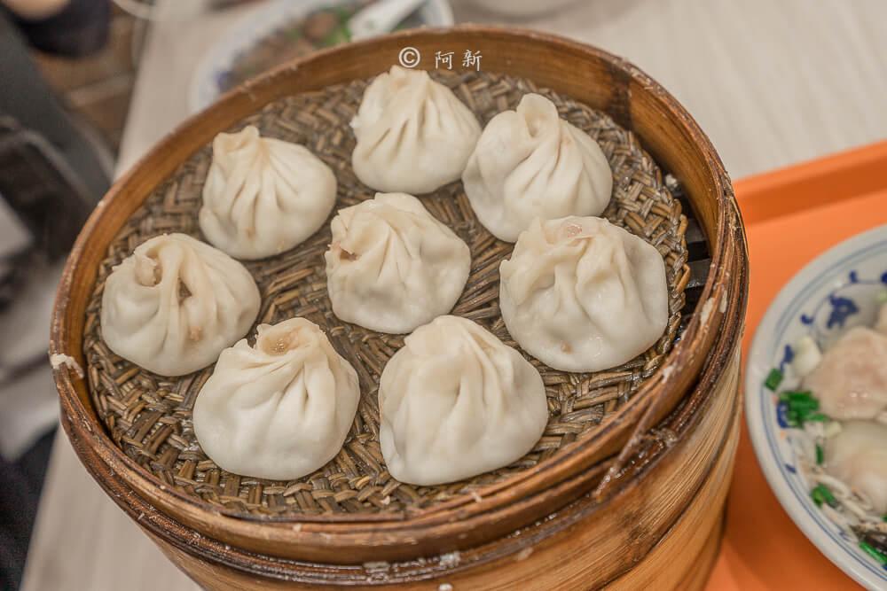 杭州新豐小吃中山中路店-18