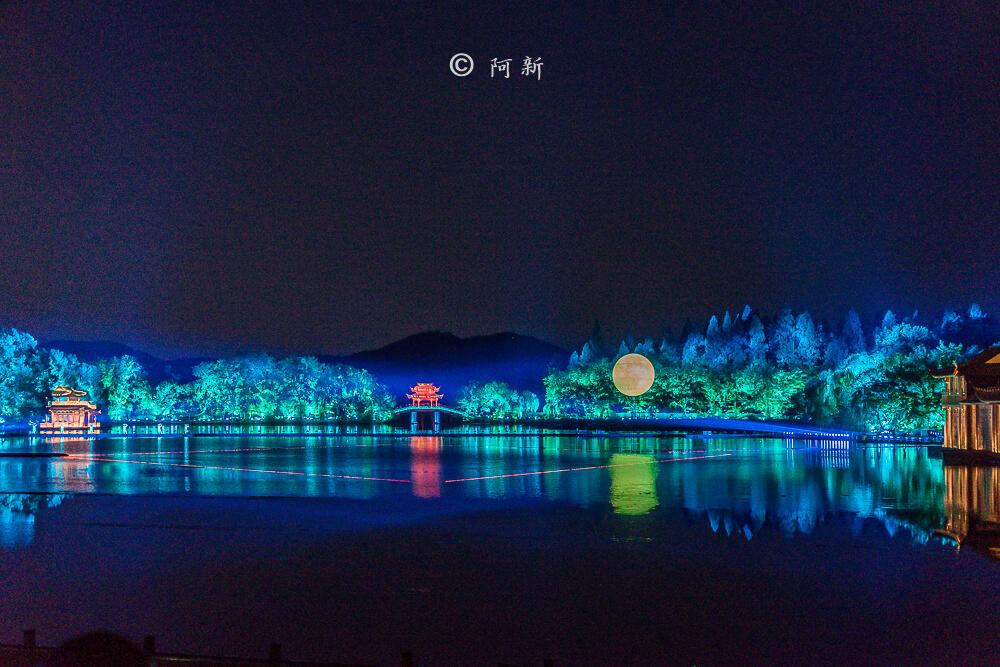 最憶是杭州/印象西湖-02