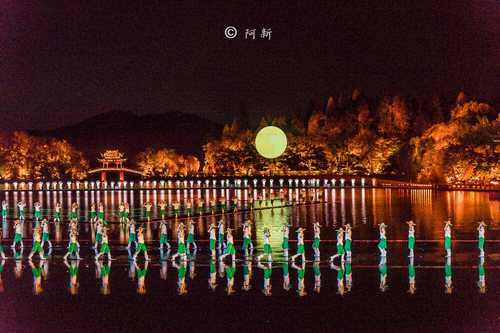 最憶是杭州/印象西湖-05