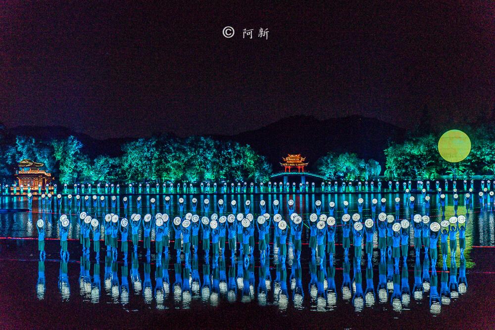 最憶是杭州/印象西湖-07