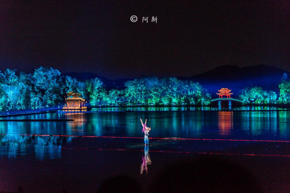 最憶是杭州/印象西湖-12