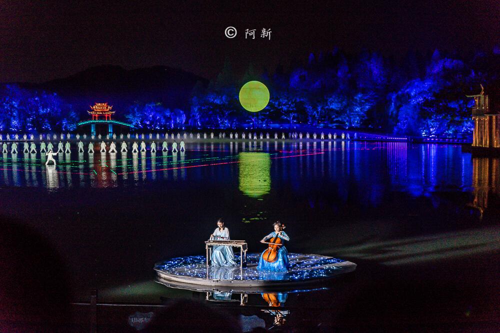 最憶是杭州/印象西湖-18