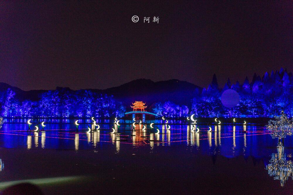 最憶是杭州/印象西湖-29