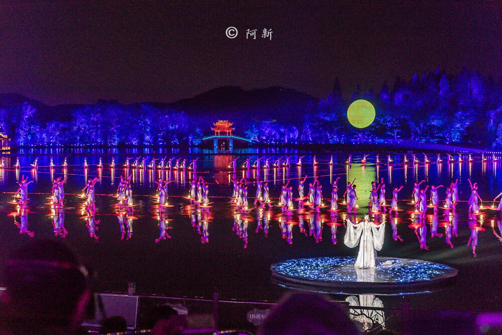 最憶是杭州/印象西湖-31