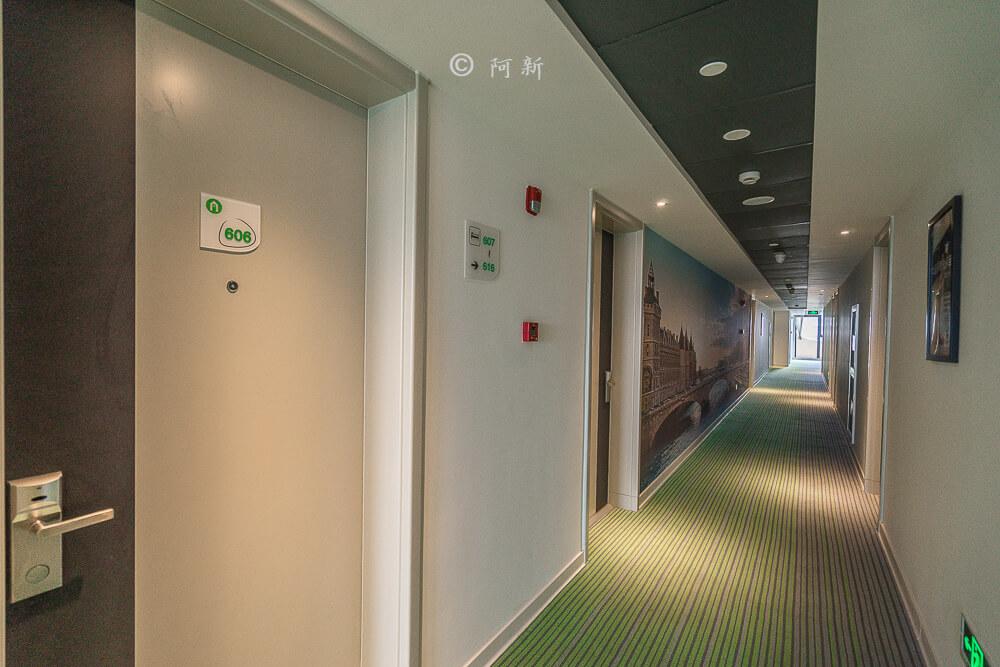 湖州康鉑酒店太湖度假區店-31