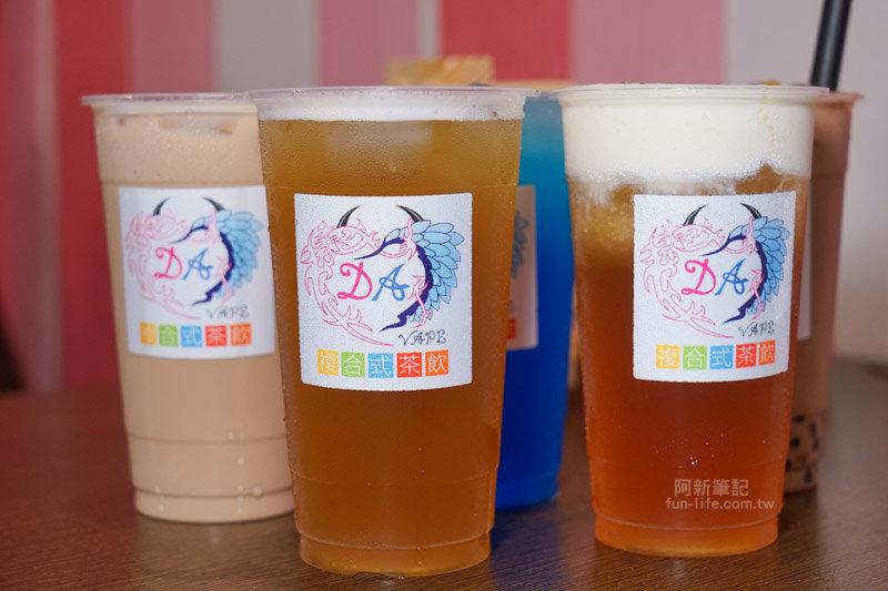 DA VAPE複合式茶飲-19