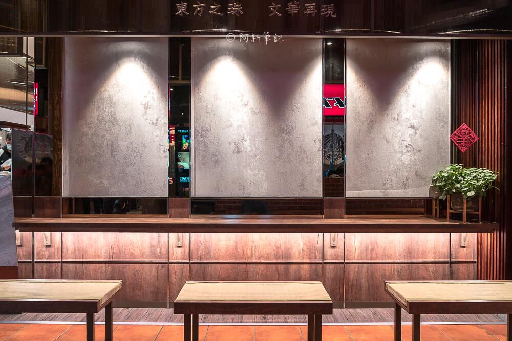 DSC08514 - 熱血採訪|侯彩擂|台灣第一間!直接開在台中老虎城,以13道工序蜜香紅茶當基底,招牌牛魔王黑磚奶茶激推!