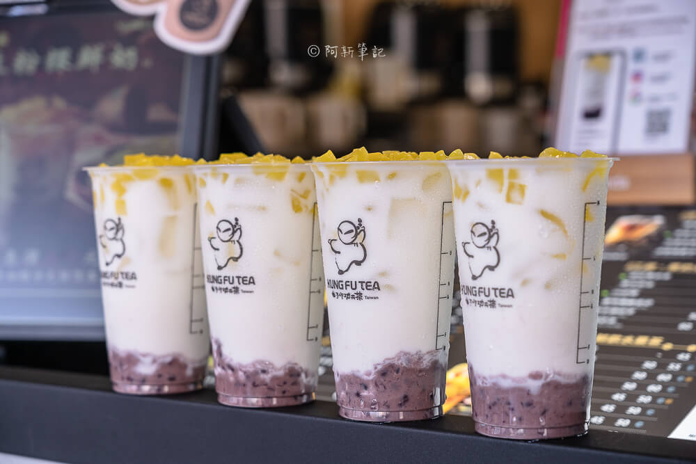 DSC09597 - 熱血採訪│台中隱藏版復刻版紅豆粉粿鮮奶就在這,新品搶先喝少10元