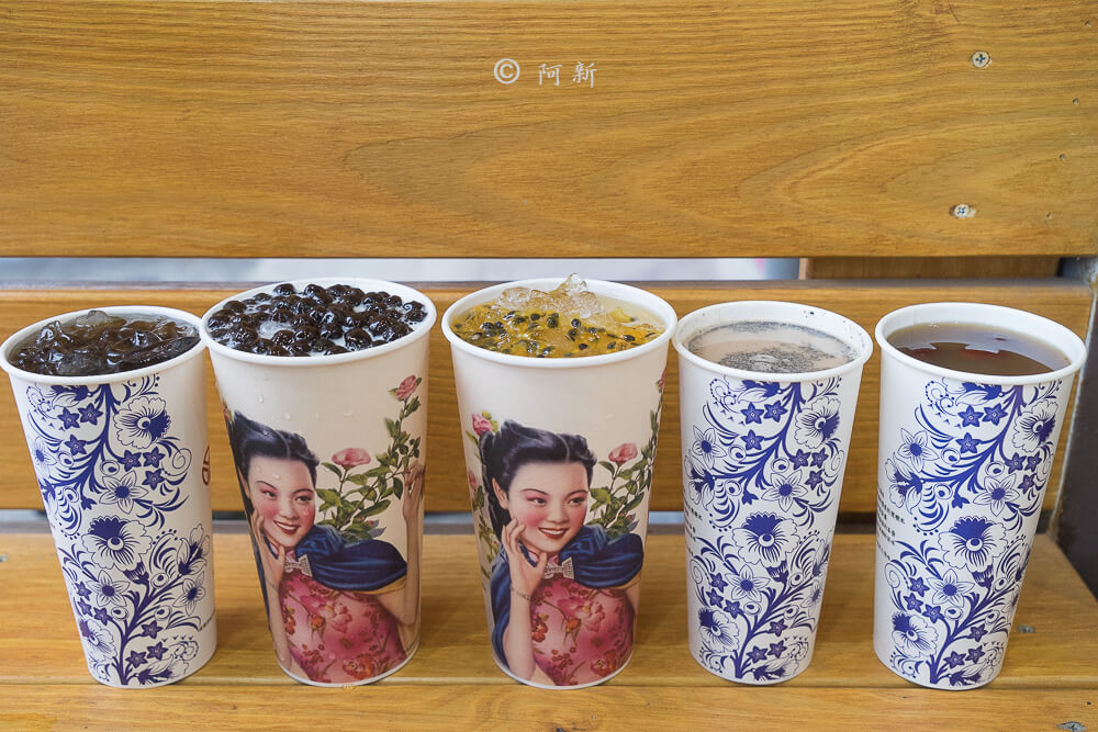 台中茶品心坊-20