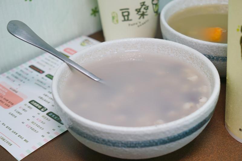 豆桑綠豆湯-18