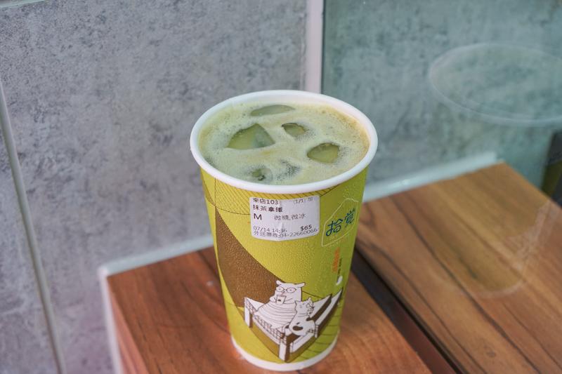 拾覺細做輕飲美村南店-12
