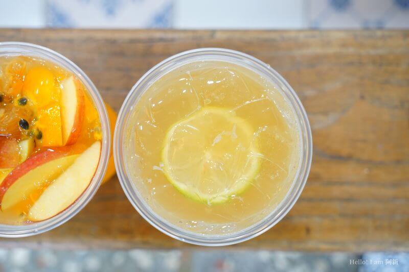 一芳水果茶-31