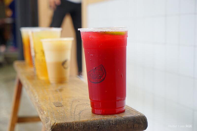 一芳水果茶-23