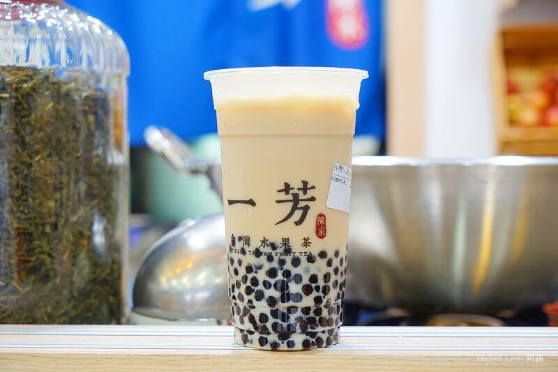 一芳水果茶-27