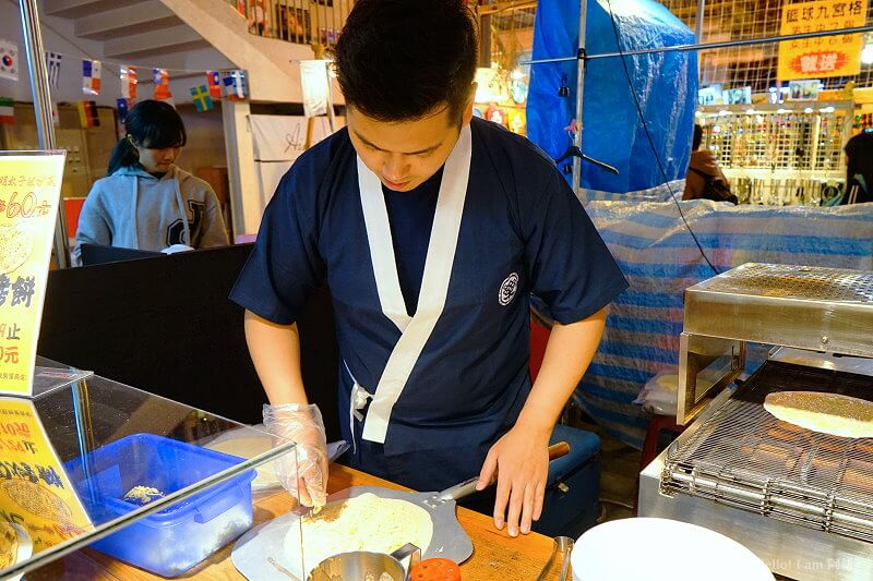幸花明太子起司烤餅-5