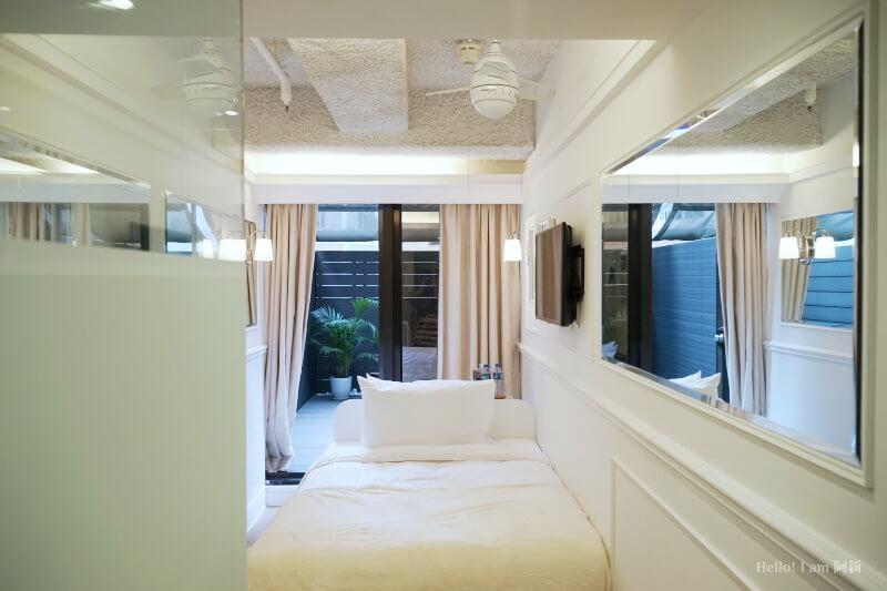 銅鑼灣迷你酒店-15