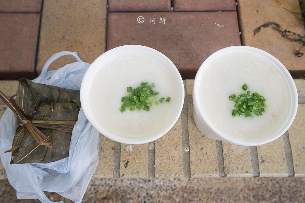 香港新蒲崗采頤粥店-07
