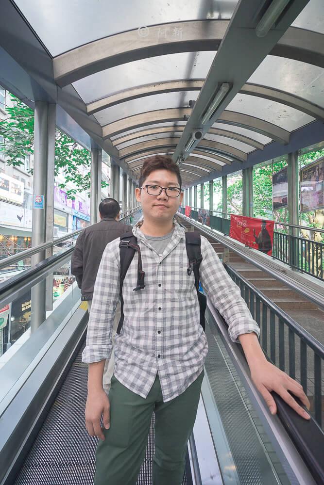 香港中環半山手扶梯,中環半山手扶梯,半山手扶梯,香港中環-08