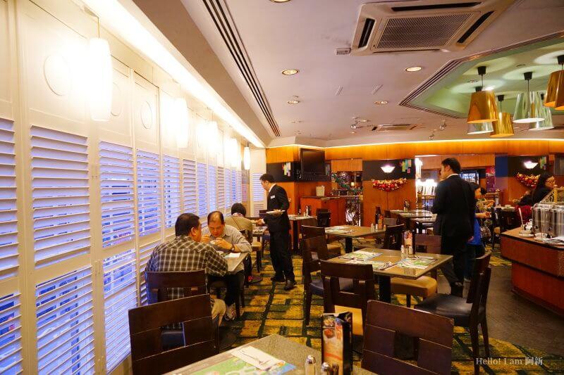 利景酒店-08