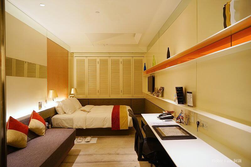 利景酒店-26