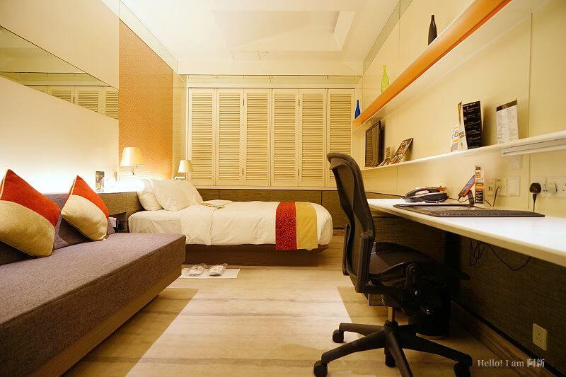 利景酒店-27