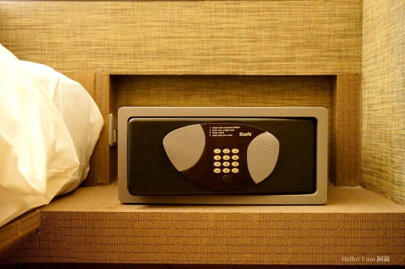 利景酒店-35
