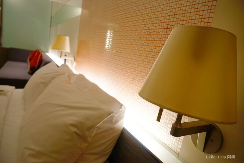 利景酒店-36