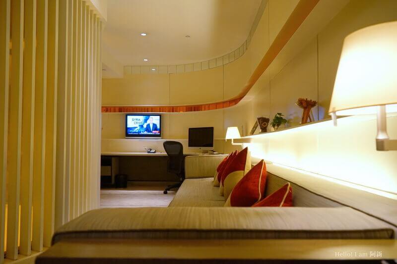利景酒店-20