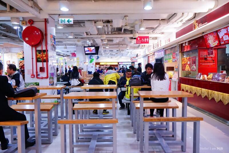 西九龍中心美食-12