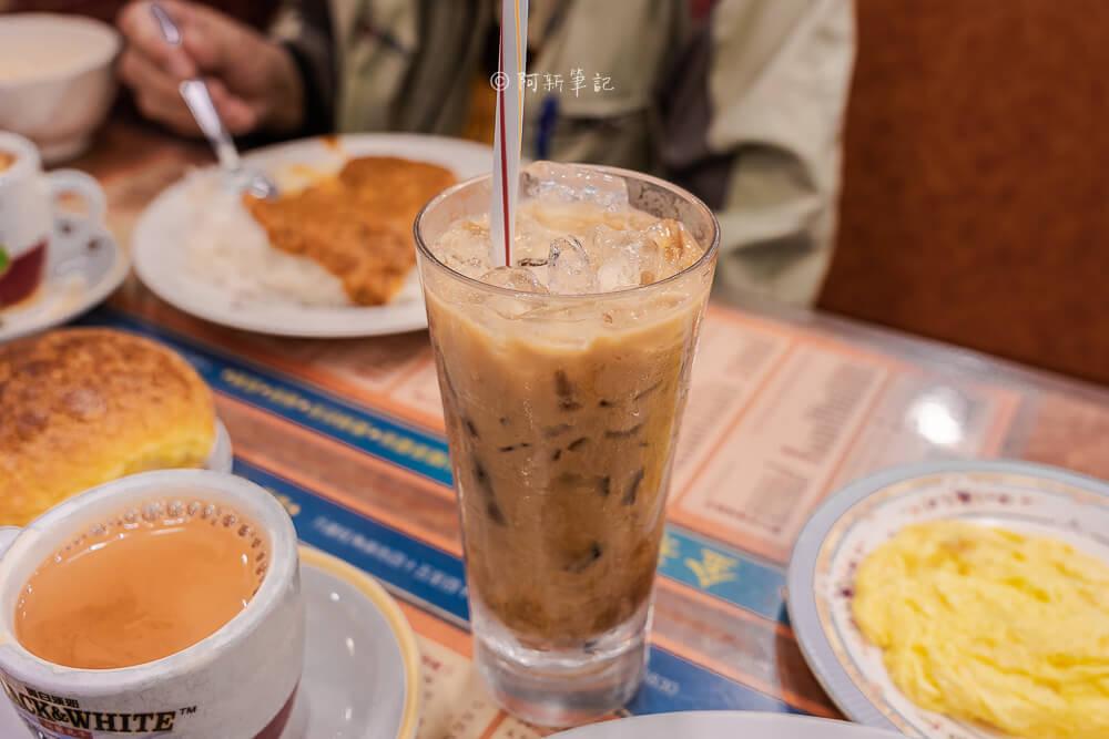 香港必吃菠蘿油金的旺角金華冰廳
