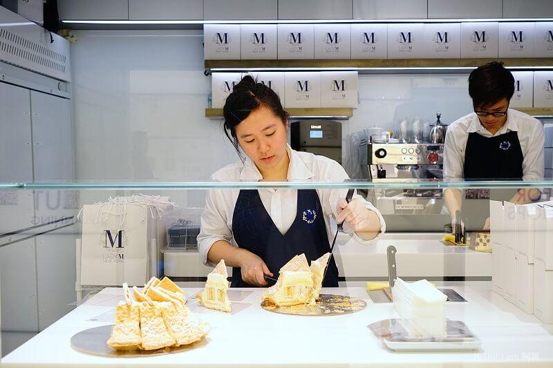 香港lady m-7