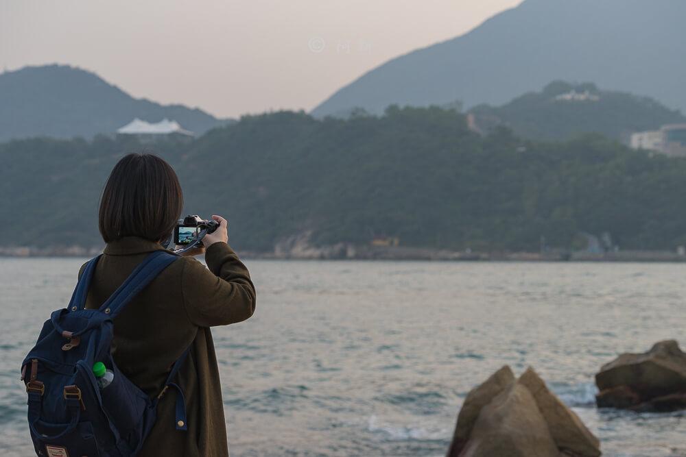 香港鯉魚門三家村,鯉魚門三家村,鯉魚門,三家村,石礦山,香港鯉魚門,香港九龍景點,香港-18