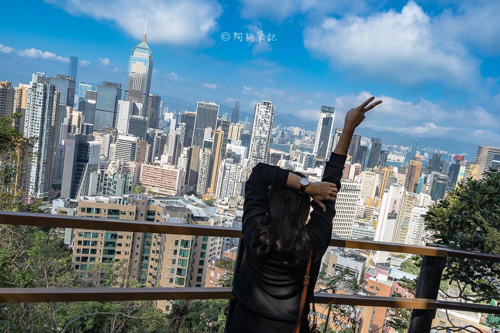 香港東半山寶雲道姻緣石