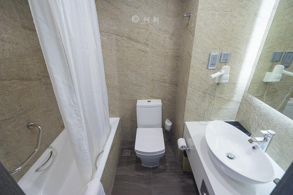 油麻地城景國際酒店,香港城景國際酒店,城景國際酒店,城景國際40