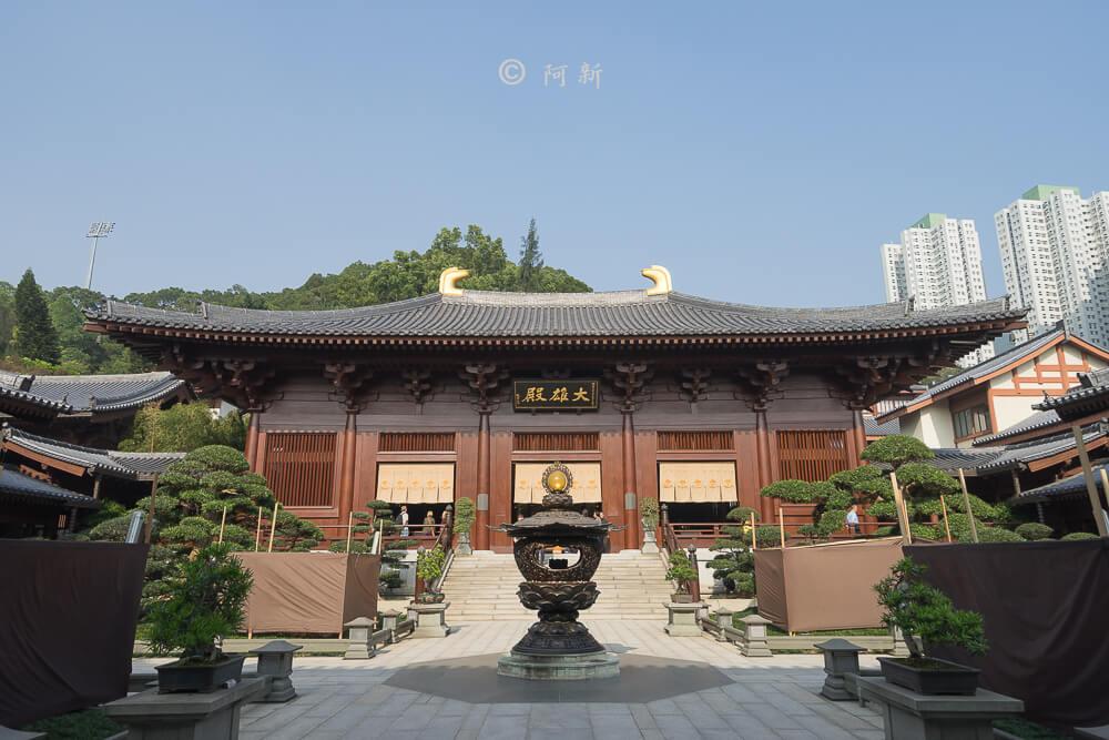 香港西蓮園-15