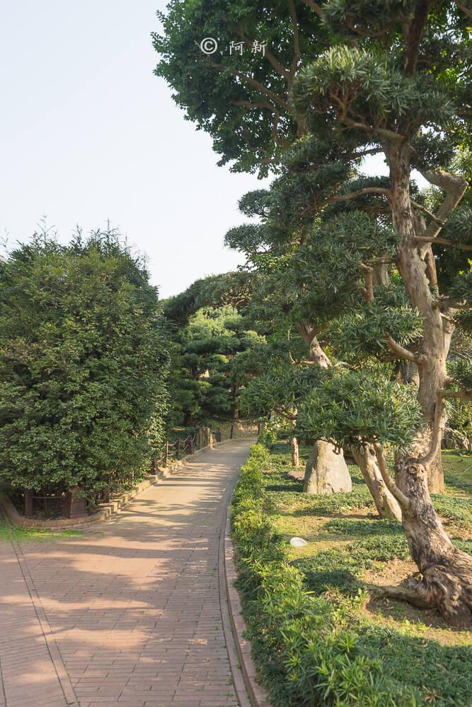 香港西蓮園-34