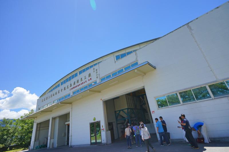 玉里赤柯山旅遊-48