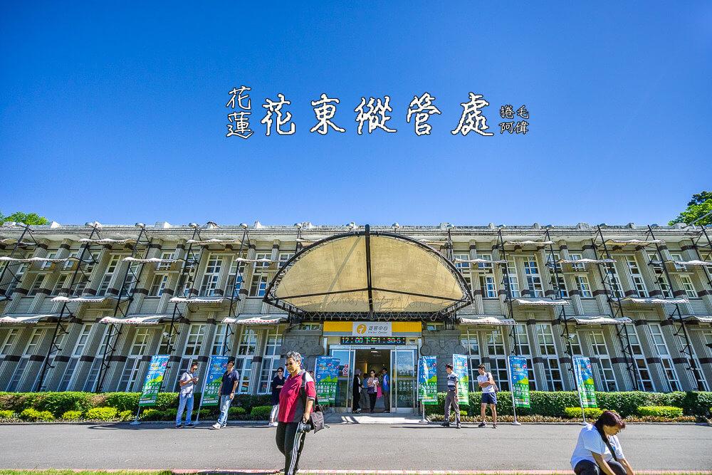 花東縱谷遊客中心 |只有花蓮人才知道的秘密景點,沒有太多遊客擠爆的小孩放電淨土,買好糧食野餐去~