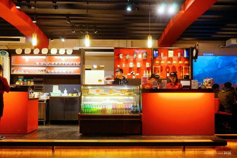 員山橘子咖啡-11