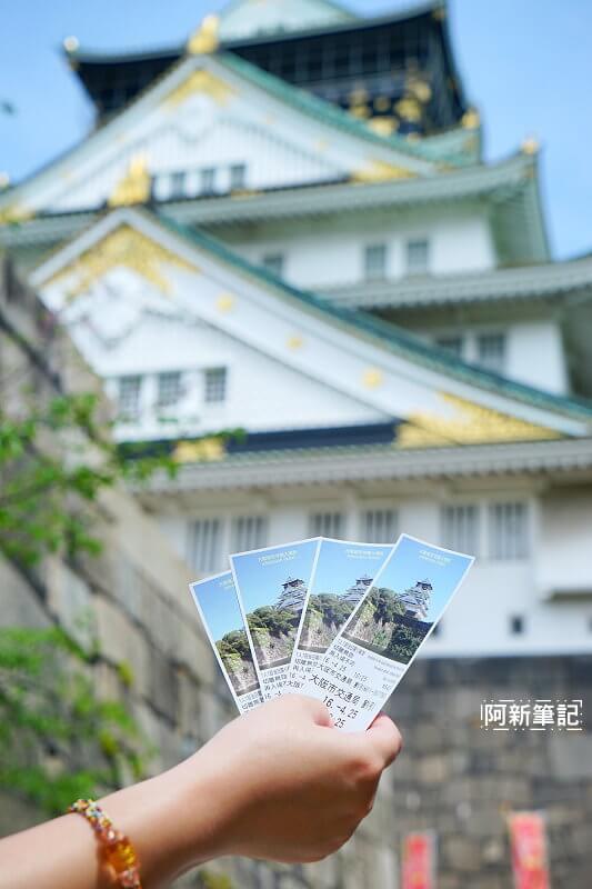 大阪城天守閣-48