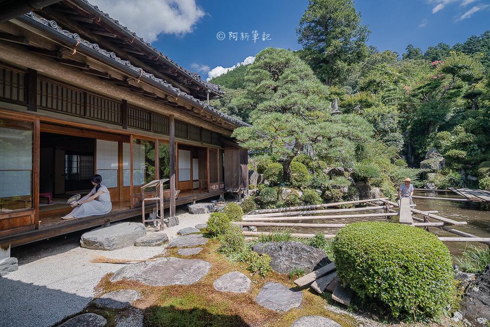 石谷家,石谷家住宅,鳥取石谷家,智頭町石谷家,智頭町景點,鳥取旅遊,鳥取景點,鳥取自由行,日本旅遊,日本自由行