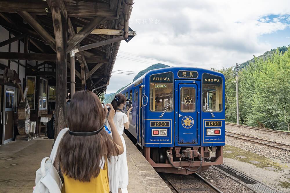 若櫻町車站,鳥取若櫻鐵道,若櫻町散策,若櫻鐵道昭和,鳥取旅遊,鳥取景點,鳥取自由行,日本旅遊,日本自由行